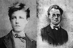 L'œuvre poétique d'Arthur Rimbaud (20 octobre 1854 – 13 mars 1891), aussi brève qu'éclatante, a révolutionné le paysage littéraire par sa puissance symbolique et libertaire. Nommé au poste de professeur de rhétorique du collège de Charleville en janvier 1870, Georges Izambard ne tarde pas à remarquer le talent du jeune homme, qui lui adresse ici une lettre lui exprimant sa reconnaissance.