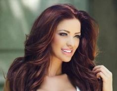 This hair color is happening today. :) #redhair #red #hair