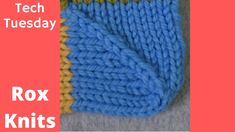 Sharp line heel shaping using Central Double Decreases // Technique Tuesday Knitting Socks, Knit Socks, Socks And Heels, Knitting Designs, Tuesday, Crochet Hats, Make It Yourself, Shapes, Advent