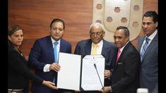 El abogado Negro Veras declarado Hijo Distinguido por el Ayuntamiento de...