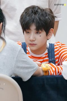 the east light woojin