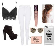 """""""Untitled #61"""" by asharx on Polyvore"""