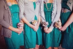 Google Image Result for http://wearehomesweethome.files.wordpress.com/2011/06/bridesmaids-with-matching-dresses-and-different-cardigans.jpg