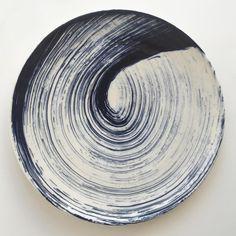 Tom Kemp #ceramics #pottery More