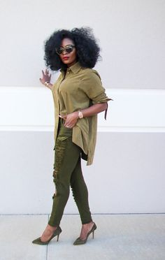 YEEZY VIBES    Outfit Details:Top: C/O Romwe Get HereDenim: Get Here or HereShoes: Get Here love this Here  Fashion By Irony of Ashi