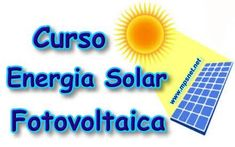 Curso de Energia Solar Fotovoltaica. Veja em detalhes no site http://www.mpsnet.net/G/658.html via @mpsnet Voltado para tecnicos e instaladores e leigos interessados, visando a instalacao de sistemas fotovoltaicos conectados a rede. Veja em detalhes neste site