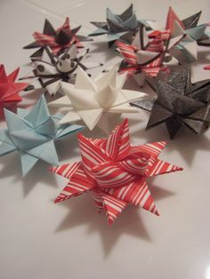 My grandmother used to make these.  She dipped them in wax and sold them during the depression for extra cash for Christmas!!