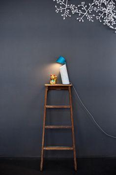 Italic Light by COORDINATION Berlin » Retail Design Blog