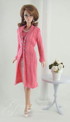 Pink Sweater Set1 | por Gwendolyns Treasures