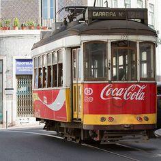 #cocacola #lisbon #lisboa #lissabon #tram #tram28 #tramway #p3top #igers_lisboa #iglx #iglx #publicidad #publicidade #publictransportation #publictransport #amar_lisboa #vscocam #vsco_pt #vscolisbon #vscolisboa #vscoportugal #streetphotography #electricos #urbanphotography #28 #28lisbon #super_lisbon #faded_portugal