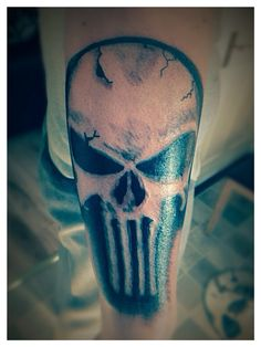 15 punisher tattoo designs tattoos pinterest tattoo ideen trachten und spr che. Black Bedroom Furniture Sets. Home Design Ideas