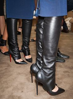 Spring 2012 Shoes: Victoria Beckham's Seriously Sexy Heels      Read More http://www.glamour.com/fashion/2011/09/spring-2012s-to-die-for-shoes#ixzz1tAI0KfxH