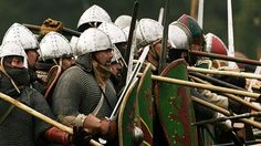 Battle of Hastings 950 year anniversary: the 9 things you might not know  via @telegraphnews