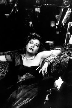30 Movies That Will Rip Your Heart Out & Stomp On It #refinery29  http://www.refinery29.com/best-sad-movies#slide-26  Sunset Boulevard  This 1950 Billy Wilder masterpiece is a noirish, cautionary tale of life after fame. Gloria Swanson's Norma Desmond is believed to be a composite of many of the silent film era starlets who descended into reclusivity and madness after fading into obscurity.  ...