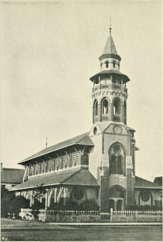 West Street – Durban – A Pictorial History Durban South Africa, Historical Society, Roman Catholic, Notre Dame, The Good Place, Past, Around The Worlds, Zulu, History