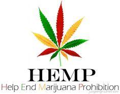 H.E.M.P  Cannabis Revolution