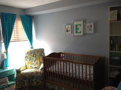 Libby's nursery