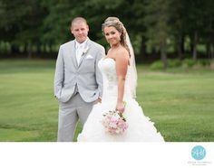 South Jersey & Philadelphia Wedding Photographer - Allison McCafferty Photography, LLC - Running Deer Golf Wedding: Location: Running Deer Golf, 1111 Parvin Mill Rd, Pittsgrove Township, NJ 08318.