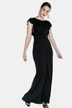 Rust, One Shoulder, Formal Dresses, Black, Fashion, Dresses For Formal, Moda, Formal Gowns, Black People