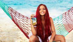 Rihanna - Fotos do perfil