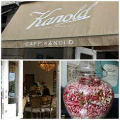 Café Kanold - Göteborg