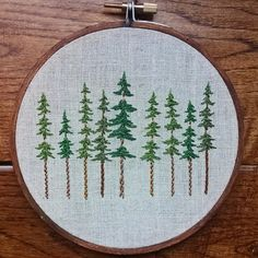 Forest from Katiedid and Co.