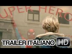 Il ragazzo invisibile - Nuovo Trailer HD