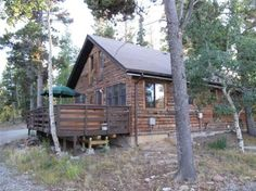 Cabin vacation rental in Fairplay from VRBO.com! #vacation #rental #travel #vrbo