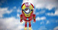 Iron Minion