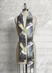ErmeArt Hand scarf: What a beautiful product!