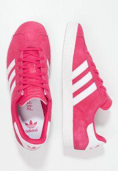 4057282860552   #adidas #Originals #GAZELLE 2 #Sneaker #low #bold #pink/white #für #Kinder