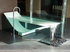 Примите роскошную ванную Принять роскошную ванную в прямом смысле слова можно, когда она из мрамора, или из 5 млн кристаллов. И это не мечта, а реальность, которую создают дизайнеры. Самые роскошные ванные столетия, какие они....