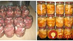 To je nápad! Sausage, Homemade, Meat, Food, Twitter, Home Made, Sausages, Essen, Meals