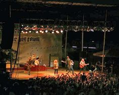 Looking forward to the summer concerts in Helena this summer! Check out what's in store www.helenamt.com