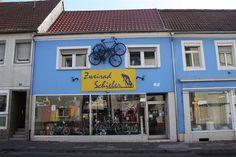 Fahrrad  Schieler -Zweibrucken