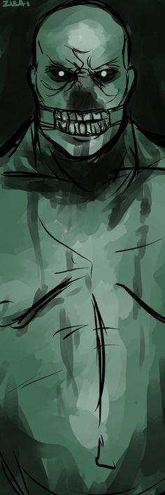 Outlast - Chris Walker by chainedsinner on DeviantArt