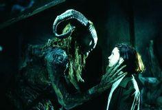"The Esoteric Interpretation of ""Pan's Labyrinth"""