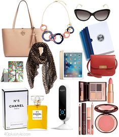 Holiday gift guide: the best gift ideas for women over 40 Simple Gifts, Easy Gifts, Unique Gifts, Christmas Gifts For Women, Gifts For Mom, Christmas Cards, Denim Mini, Fitness Gifts, Fashion Over 40