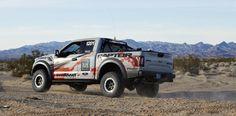 2017 Ford F-150 Raptor Race Truck  #Ford #Ford_F_150 #Segment_J #2017MY #American_brands #Ford_F_150_Raptor