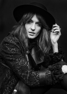 David Fischer — Florence and the Machine. Florence Welch