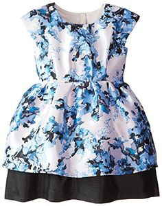 Pippa & Julie Little Girls' Layered Floral Dress, Multi, 3T Pippa & Julie http://smile.amazon.com/dp/B00X5ZYAI0/ref=cm_sw_r_pi_dp_vaCMvb0W2DEGT