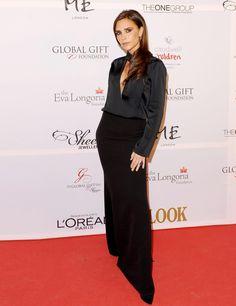 Victoria Beckham's Style File