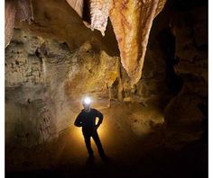 Tito Bustillo Cave, Spain