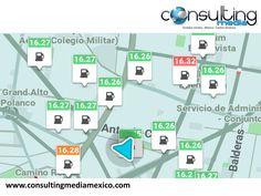 https://flic.kr/p/RPupLR | Waze mejora su servicio de navegación en México. SPEAKER MIGUEL BAIGTS 1 | Waze mejora su servicio de navegación en México.  SPEAKER MIGUEL BAIGTS. En Consulting Media México te informamos. La actualización de Waze para México permite consultar el precio de la gasolina por zona. Estos cambios en la herramienta, ayudan a que ahora puedas comparar los costos de las gasolinas de los establecimientos cercanos y elegir el más conveniente para recargar…