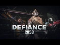 [Video] Defiance 2050 Announce Trailer Continue the Fight Battlefield Hardline, Battlefield 4, Xbox One Video, Pc Console, Play Online, Online Games, Xbox One Games, Free To Play, Resident Evil