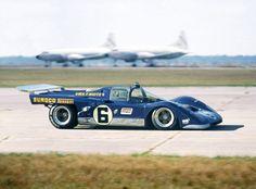 Ferrari 512M (I was there...)