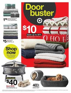 Target Black Friday 2019 Ads and Deals Browse the Target Black Friday 2019 ad scan and the complete product by product sales listing. Black Friday News, Black Friday 2019, Best Black Friday, Conversation Starter Questions, Target Coupons, Cute Room Decor, Room Essentials, Pet Beds