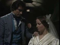 Edward & Jane ar going to marry but suddenly something terrible happen: Mr. Rochester is a married man!