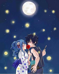 Find images and videos about fanart, fairy tail and gruvia on We Heart It - the app to get lost in what you love. Fairy Tail Gray, Fairy Tail Love, Fairy Tail Manga, Fanfic Fairy Tail, Fairy Tail Juvia, Fairy Tail Comics, Fairy Tail Funny, Fairy Tail Ships, Fairytail