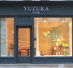 Yuzuka | Massages Japonais | Paris | LE LIEU